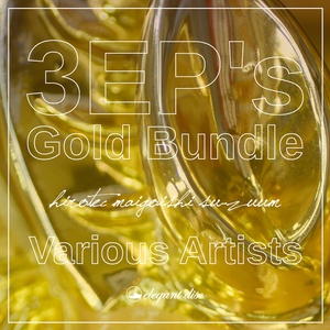 V.A. - 3EP's Gold Bundle