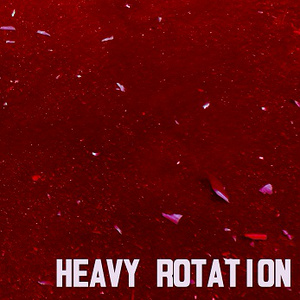 HEAVY ROTATION[DL版]
