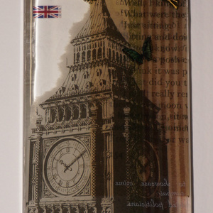 Big Ben【iPhone5、5S対応ケース】