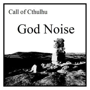 PDF版 「God Noise」 クトゥルフ神話trpgシナリオ