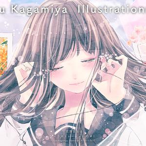 Lulu Kagamiya Illustrations #1