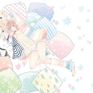 【新刊】Pajamas x Pajamas