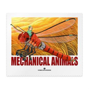 メガネ拭き/昆虫メカ02