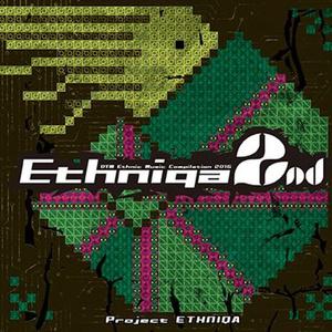 民族調インストコンピ第二弾「Ethniqa 2nd」