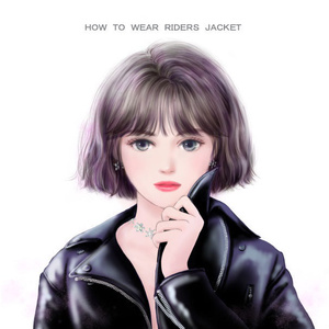 HOW TO WEAR RIDERS JACKET