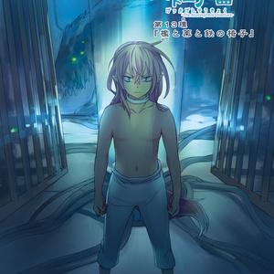 月下幻想曲 第13環 -檻と薬と鉄の椅子-