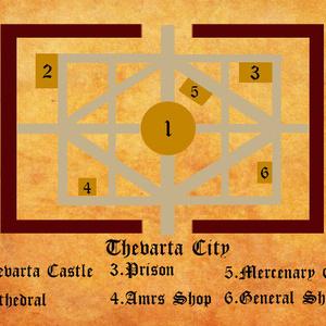 クトゥルフ神話TRPGシナリオ「剣と魔法の物語」(通常盤)