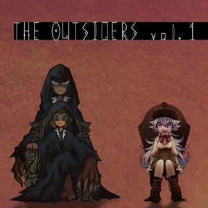THE OUTSIDERS vol.1