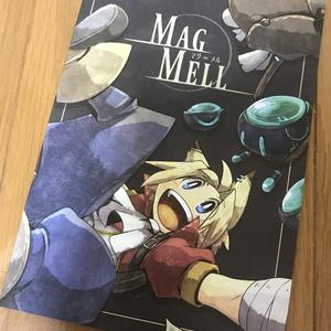 -MAG MELL-(マグ=メル)