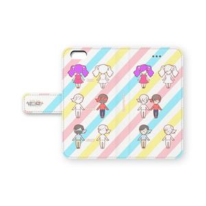 うさくさiPhone6 & 6Plus case