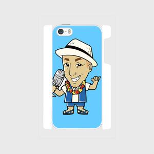 スマホケース/DJベッキー_iphone5,5s,se