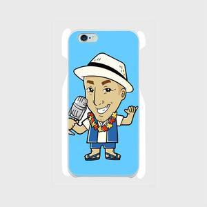 スマホケース/DJベッキー_iphone6,6s
