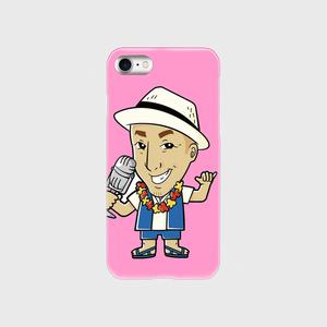 スマホケース/DJベッキー_iphone7