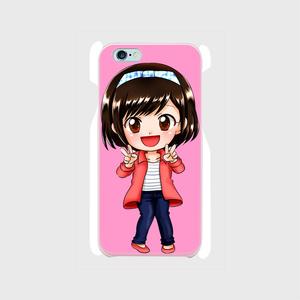 スマホケース/西端ちひろ_iphone6,6s