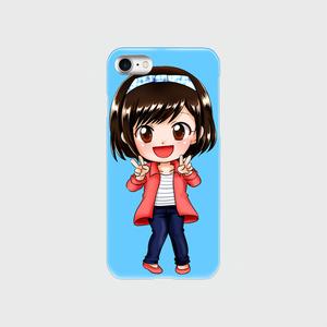 スマホケース/西端ちひろ_iphone7