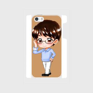 スマホケース/高舛裕一_iphone5,5s,se