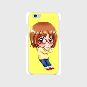スマホケース/武田恵瑠々_iphone6,6s