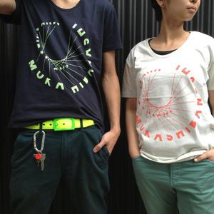 むかしばなしTシャツ2014