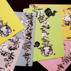 カード6枚セット