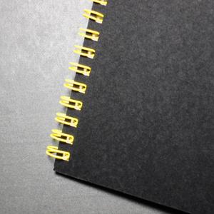 オリジナルスケッチブック ( お絵描き帳グリーン )