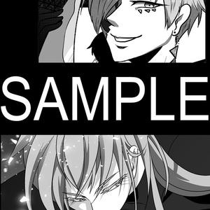 【スタフォレオンアンソロ】Leonism