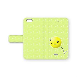 たまっこiPhoneケース