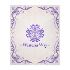 【pixivFACTORY商品】Wisteria Way マイクロファイバークロス