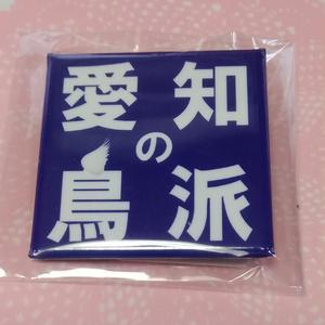 缶バッジ(愛知)