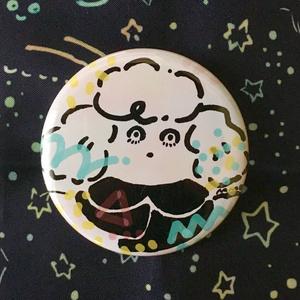 Badge: ナナ(Face)