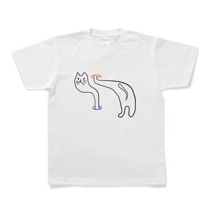 超時空ネコTシャツ