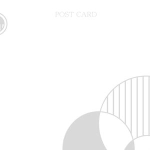 ポストカードⅢ