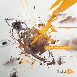 Brand New World EP