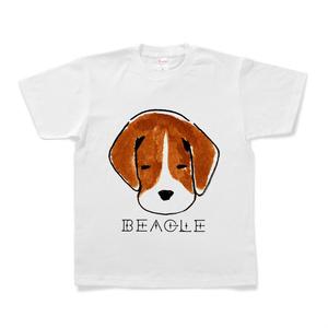 ビーグル犬小太郎・ぬんぬんTシャツ