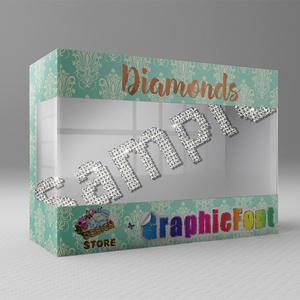 【Diamonds】
