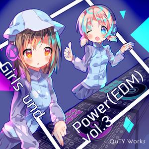 Girls und Power(EDM)Vol.3