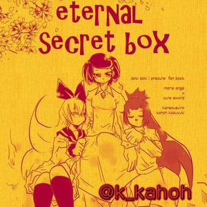 An eternal secret box