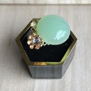 【膝丸イメージ】源氏の宝弟(指輪)