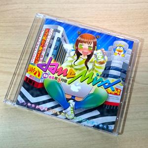 ステッカー+CD(いぬ/dameMixx 33 平成26年3月号)