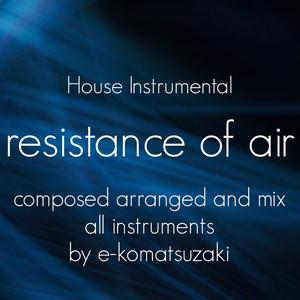 resistance of air