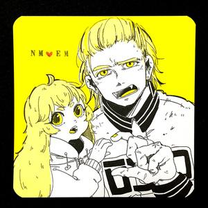 NM♥EM カード