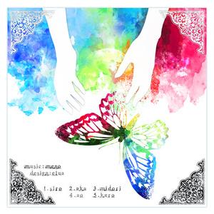 CD「メアリージェイとサーカスBGM」