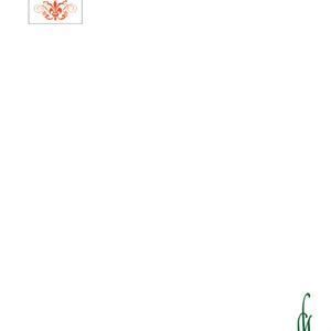 ポストカード6枚セット【no.1】