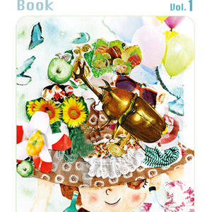 ZINE「Naochil Original Book」vol.1