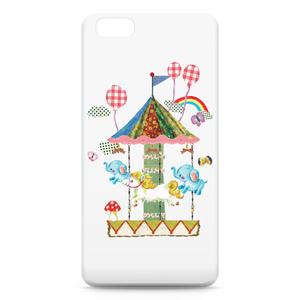 iPhone6Plusケース 「夢のメリーゴーランド」 by なおちる