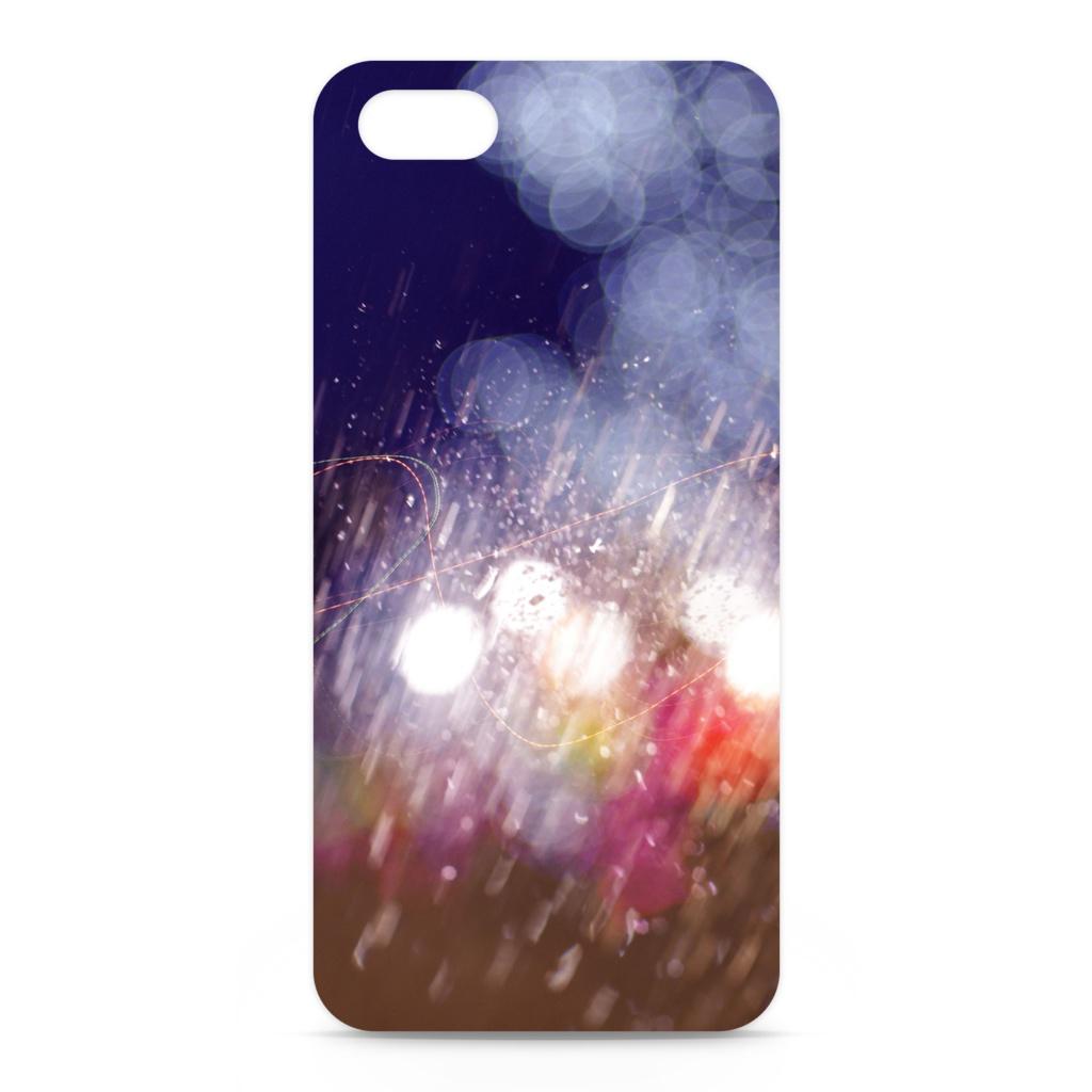 "miamoeba iPhone5ケース ""light dream"""