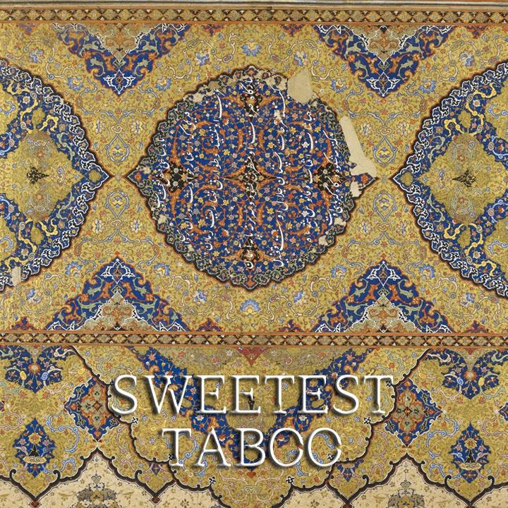Sweetest Taboo E.P.