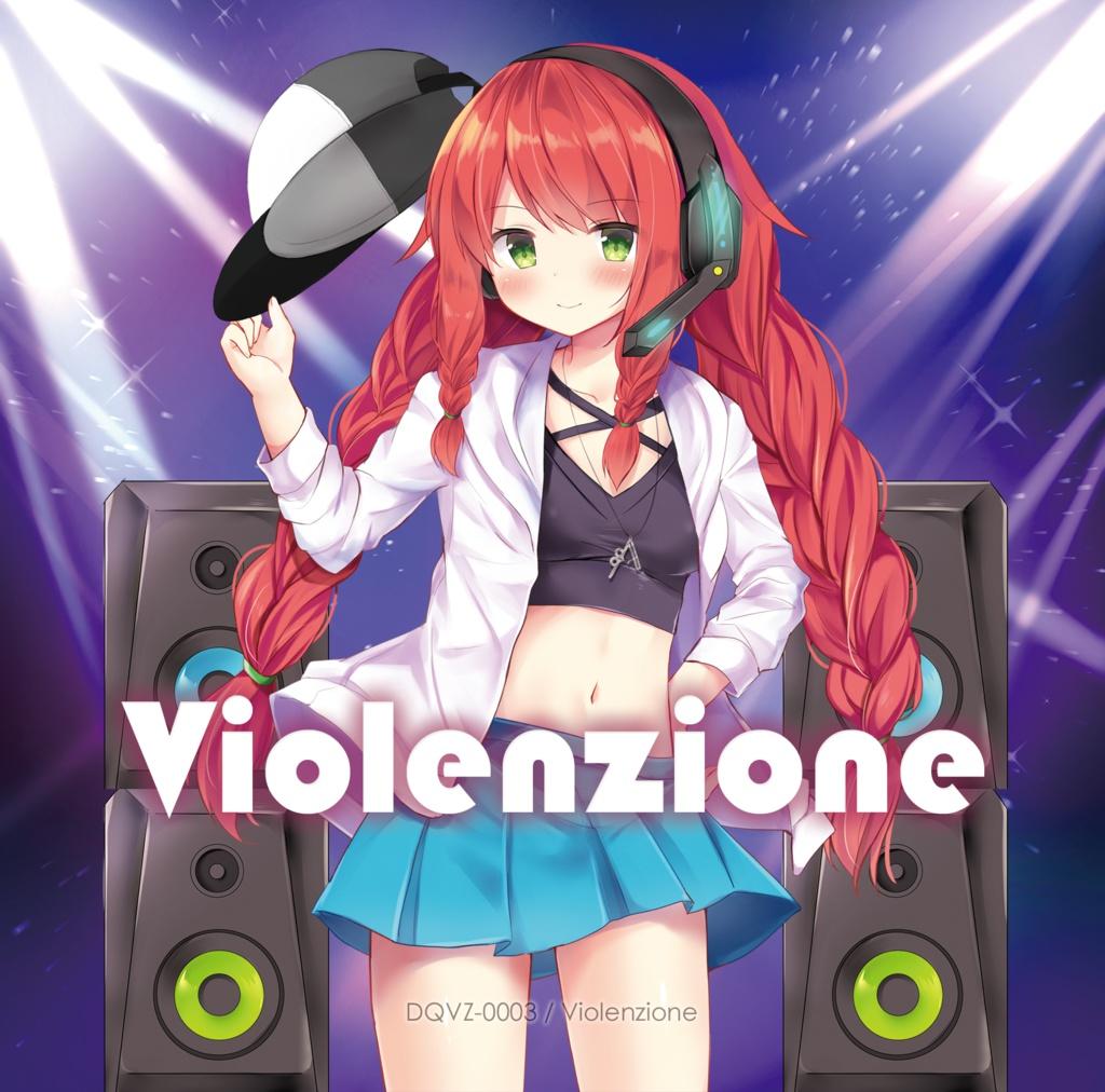【Hi-res DL版】Violenzione