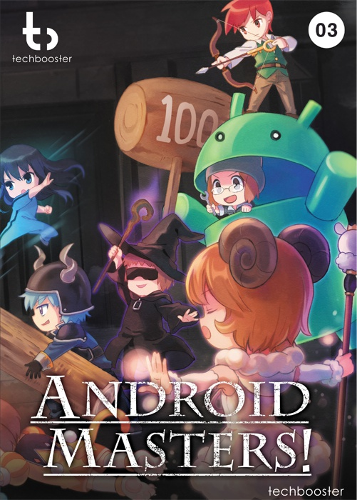 Android Masters!