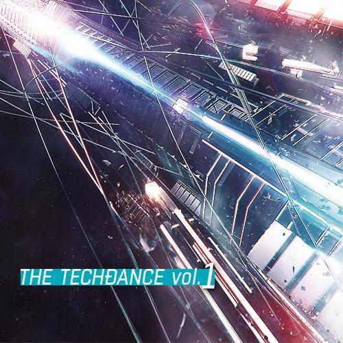 THE TECHDANCE vol.1