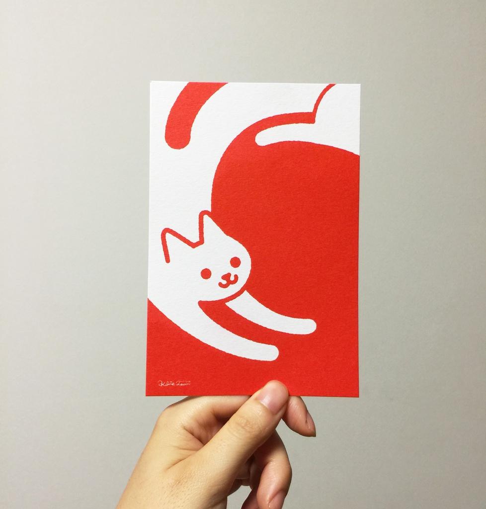 ポストカード _01